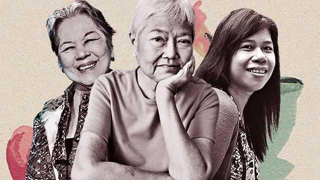 Filipino writers review